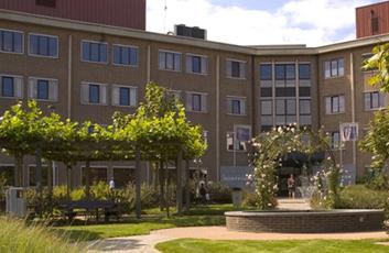 Salvator ziekenhuis hasselt radiologie
