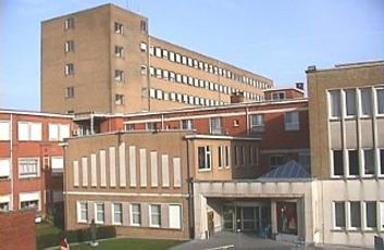 Vacatures ziekenhuis izegem