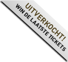 win tickets uitverkochte concerten