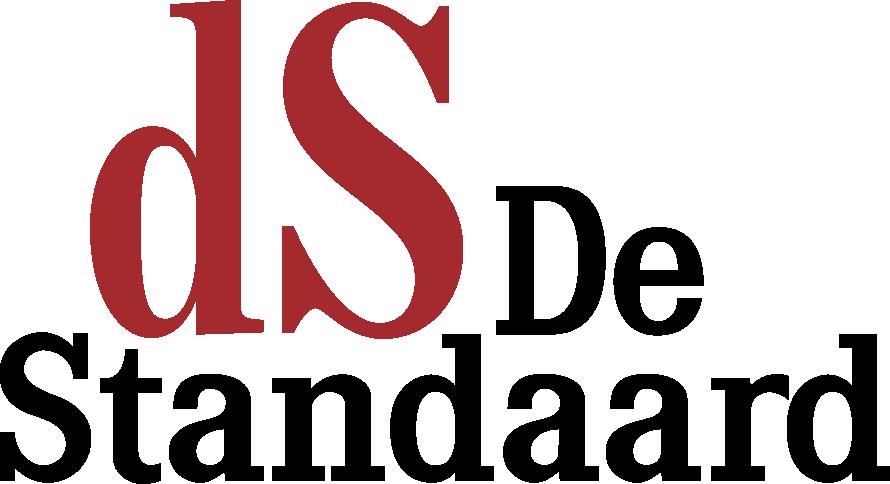 Afbeeldingsresultaat voor destandaard logo